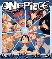 One Piece, manga cree par Eiichiro Oda