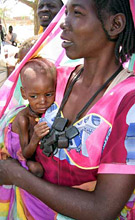 Intervenir au Darfour