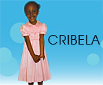cribela robes enfant